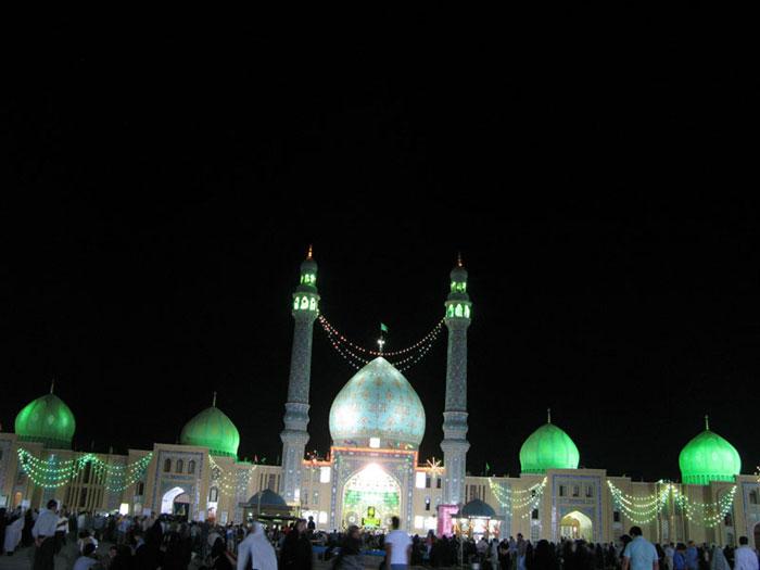 مسجد حاج کاظم اذرشهر