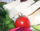 پنیر خانگی درست کنیم / خوشمزه و سریع آماده