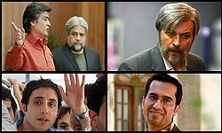 ساعت پخش مجموعههای تلویزیونی ماه رمضان مشخص شد
