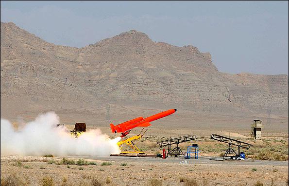 آمریکا : سلاح های ایران خطرناک اند
