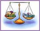 کالری شماری , اصولی ترین و لذت بخش ترین روش کاهش وزن!
