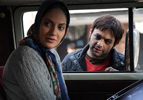 مهناز افشار : ما ایرانی ها خیلی با صداقت و صریح حرف مان را نمی زنیم!+تصاویر